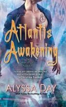 Day, Alyssa Atlantis Awakening