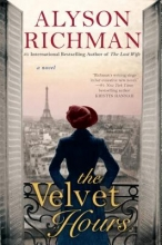 Richman, Alyson The Velvet Hours