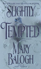 Balogh, Mary Slightly Tempted