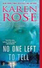 Rose, Karen No One Left to Tell