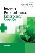 Schulzrinne, Henning Internet Protocol-based Emergency Services