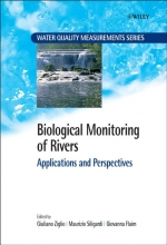 Ziglio, Giuliano Biological Monitoring of Rivers