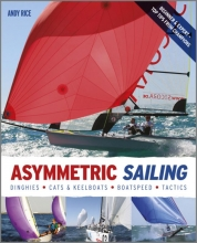 Rice, Andy Asymmetric Sailing