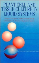 G. Payne,   V.N. Bringi,   C. Prince,   Michael L. Shuler Plant Cell and Tissue Culture in Liquid Systems