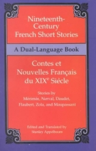 Nineteenth-Century French Short Stories/Contes Et Nouvelles Francais Du Xixe Siecle
