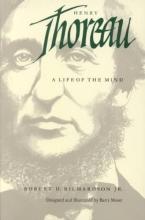 Richardson, Henry Thoreau - A Life of (Paper)