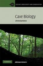 Aldemaro (Southern Illinois University, Edwardsville) Romero Cave Biology