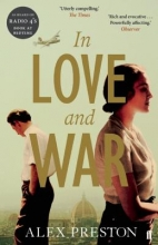 Preston, Alex In Love and War