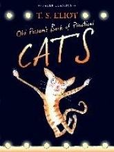 T.,S. Eliot Old Possum`s Book of Practical Cats