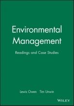 Owen, Lewis Environmental Management