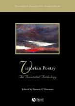 Francis O`Gorman Victorian Poetry