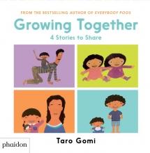 Gomi, Taro Growing Together