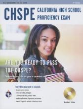Hearne, Stephen California High School Proficiency Exam (Chspe) W/CD [With CDROM]