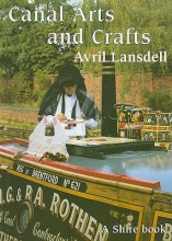 Avril Lansdell Canal Arts and Crafts