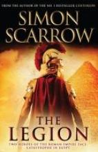 Scarrow, Simon Legion (Eagles of the Empire 10)