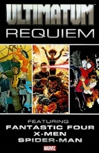 Bendis, Brian Michael,   Pokaski, Joe,   Coleite, Aron E. Ultimatum