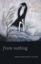 Silver, Anya Krugovoy From Nothing