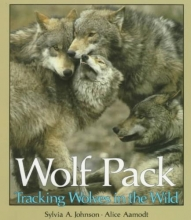 Johnson, Sylvia A.,   Aamodt, Alice Wolf Pack