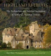 Miers, Mary Highland Retreats
