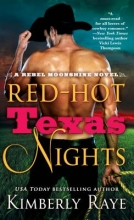 Raye, Kimberly Red-Hot Texas Nights