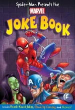 Snider, Brandon T. Spider-Man Presents the Marvel Joke Book