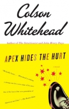 Whitehead, Colson Apex Hides the Hurt