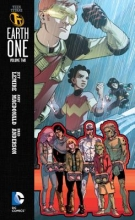 Lemire, Jeff Teen Titans Earth One 2