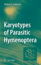 Vladimir E. Gokhman Karyotypes of Parasitic Hymenoptera