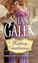 Galen, Shana The Making of a Gentleman