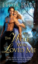 Dare, Lydia The Wolf Who Loved Me