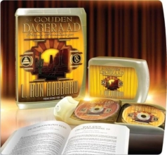L. Ron Hubbard , De Gouden Dageraad Lezingen