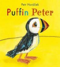 Horacek, Petr Puffin Peter