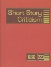 Short Story Criticism, Volume 223