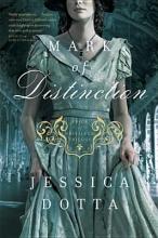 Dotta, Jessica Mark of Distinction