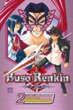 Watsuki, Nobuhiro Buso Renkin 2