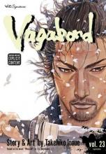 Inoue, Takehiko Vagabond, Volume 23