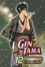 Sorachi, Hideaki Gin Tama 12