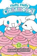 Tsukirino, Yumi Fluffy, Fluffy Cinnamoroll, Volume 1