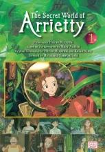 Yonebayashi, Hiromasa The Secret World of Arrietty 1