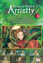 Yonebayashi, Hiromasa The Secret World of Arrietty, Volume 1