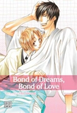 Sakuragi, Yaya Bond of Dreams, Bond of Love 1