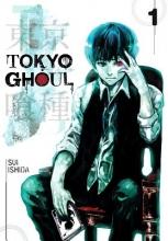 Ishida, Sui Tokyo Ghoul 1