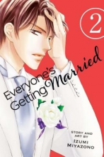 Miyazono, Izumi Everyone`s Getting Married