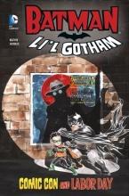 Nguyen, Dustin,   Fridolfs, Derek Batman Li`l Gotham