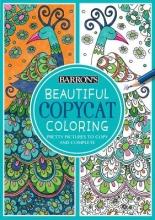 Beautiful Copycat Coloring