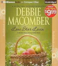 Macomber, Debbie Lone Star Lovin`