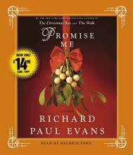 Evans, Richard Paul Promise Me