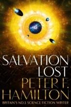 Peter F. Hamilton, Salvation Lost