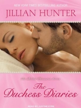 Hunter, Jillian The Duchess Diaries