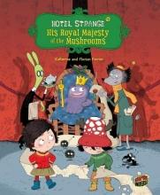 Ferrier, Florian Hotel Strange